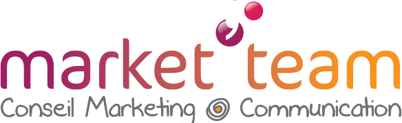 Logo Market'Team